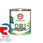 فروش عمده محصولات رنگ ایران نیپون