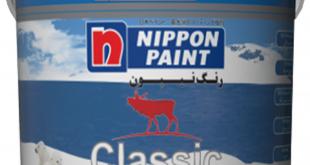 قیمت یک دبه رنگ پلاستیک قابل شستشو رنگسازی ایران