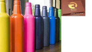 فروش رنگ پودری الکترواستاتیک پوشش فام