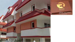بهترین رنگ نمای ساختمان