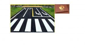 فروش مستقیم رنگ ترافیکی اکریلیک