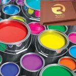 نمایندگی فروش رنگین زره در بوشهر